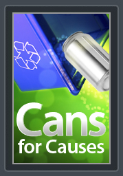 Cans for Habitat